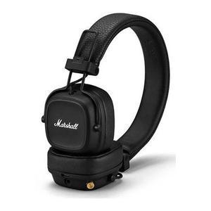 Cascos Bluetooth Micrófono Marshall Major IV - Negro
