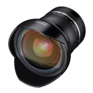 Objetivos Nikon F 14 mm f/2.4
