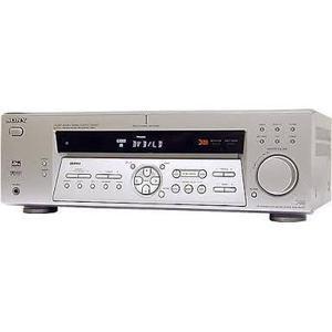 Sony STR-DE495 Verstärker