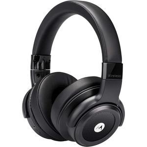 Motorola Escape 800 ANC Μειωτής θορύβου Bluetooth Ακουστικά Μικρόφωνο - Μαύρο