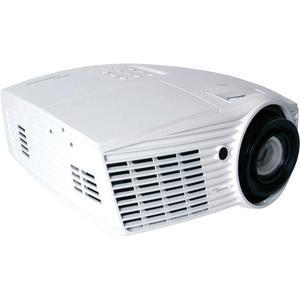 Vidéo projecteur Optoma HD50 Blanc