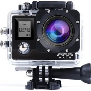 Sport Camera AAAmaze 4K AMPT0001 - Zwart