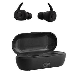 Ohrhörer In-Ear Bluetooth - T'Nb Dude