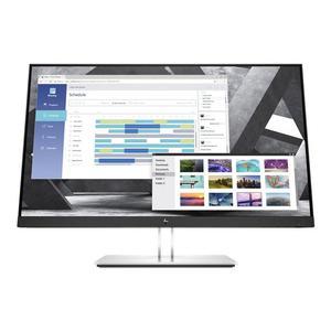 """Bildschirm 27"""" LCD QHD HP E27Q G4"""