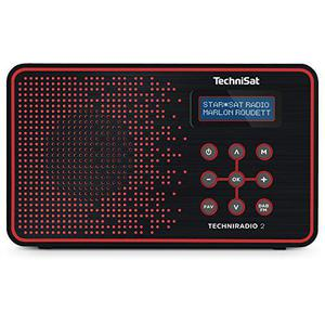 Radio TechniSat Digital TECHNIRADIO 2 0002/4965