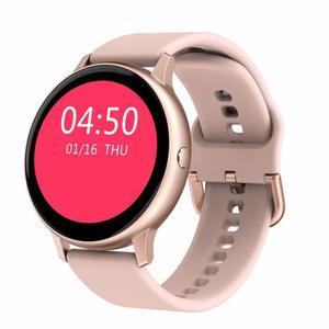Kingwear Smart Watch DT88 GPS - Rosa