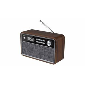 Sunstech RPBT500WD Radio Sí