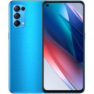 Oppo Find X3 Lite 128 Gb Dual Sim - Blau - Ohne Vertrag