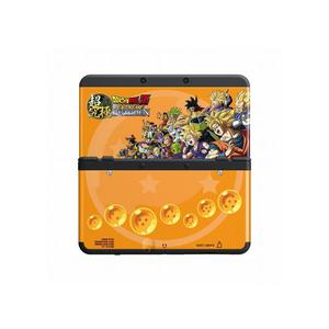 Console Nintendo New 3DS 2GB Limitierte Auflage Dragon Ball Z: Extreme Butoden - Nero/Arancione