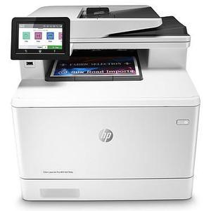 Imprimante Laser couleur Multifonction HP LaserJet Pro M479FDN