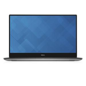 """Dell Precision 5520 15"""" (2017) - Xeon E3-1505M v6 - 16GB - SSD 512 Gb AZERTY - Γαλλικό"""