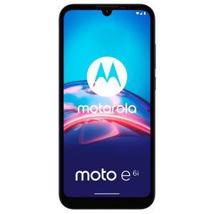 Motorola Moto E6i 32 Gb Dual Sim - Grau - Ohne Vertrag