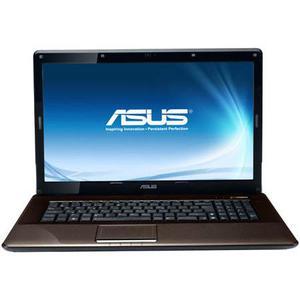 """Asus X72DR-TY078V 17,3"""" (2010)"""