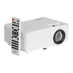 Proyector de vídeo Ltc VP1000-W 1000 Lumenes Blanco