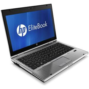 "HP EliteBook 2560P 12,5"" (2011)"
