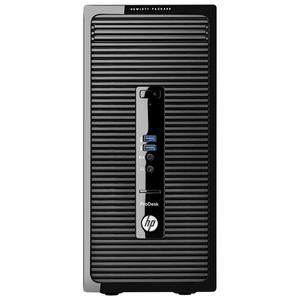 Hp ProDesk 490 G2 MT Core i5 3,3 GHz - HDD 500 Go RAM 4 Go