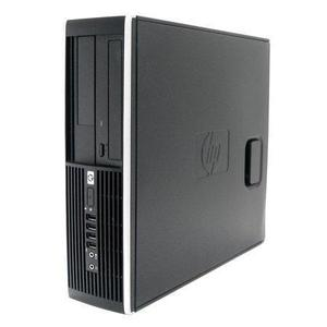 Hp Compaq 8000 Elite SFF Core 2 Duo 3 GHz - SSD 128 GB RAM 4 GB