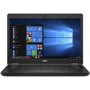 """Dell Latitude E5480 14"""" Core i5 2,5 GHz - SSD 128 GB - 4GB QWERTY - Englisch (US)"""