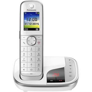 Panasonic KX-TGJ320GW Festnetztelefon