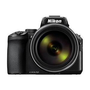 Κάμερα Bridge Nikon Coolpix P950 Μαύρο + Φωτογραφικός Φακός Nikon Nikkor 85x Wide Optical Zoom 24-2000 mm f/2.8-6.5 ED VR