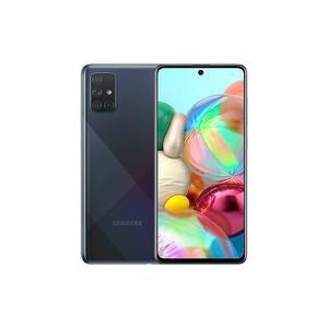 Galaxy A71 128GB Dual Sim - Musta - Lukitsematon