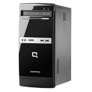 Hp Compaq 500B MT Pentium 2,6 GHz - HDD 320 GB RAM 8 GB