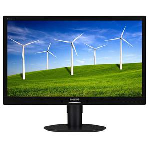 "Écran 24"" LCD fhdtv Philips Brilliance 241B4"