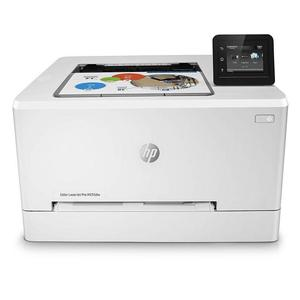 Imprimante laser couleur HP Color LaserJet Pro M255dw