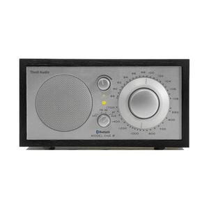 Radio réveil Tivoli Audio Model One BT - Argent/Noir