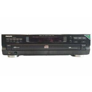 Philips CDC 752 CD-Spieler