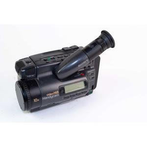 Sony CCD-TR805E HI8 Camcorder - Schwarz
