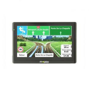 Mappy Ulti E508nd GPS