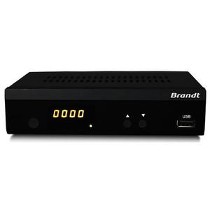 Brandt BTR120HD Fernsehen Zubehör