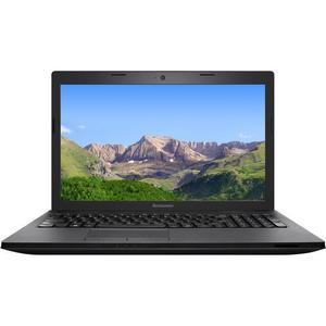 "Lenovo IdeaPad G505 15"" E1 1 GHz - HDD 1 TB - 6GB AZERTY - Frans"