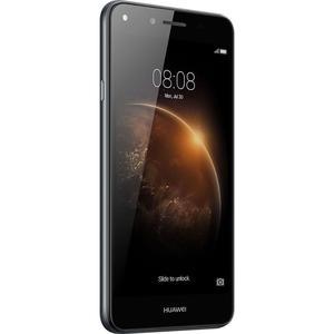 Huawei Y6 II Compact 16 GB (Dual Sim) - Preto Meia Noite - Desbloqueado