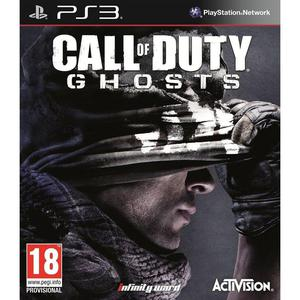 Call of Duty: ghost - PlayStation 3