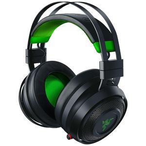 Kopfhörer Gaming Bluetooth mit Mikrophon Razer RZ04-02910100-R3U1 - Schwarz