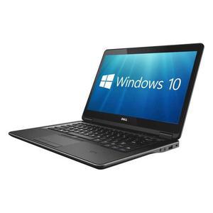 "Dell Latitude E7440 14"" Core i5 1,9 GHz - SSD 128 Go - 8 Go AZERTY - Français"