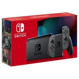 Nintendo Switch - HDD 32 GB - Gris