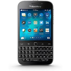 BlackBerry Classic 16GB - Zwart - Simlockvrij