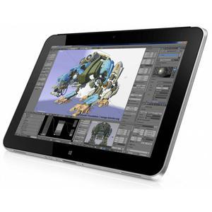 """HP ElitePad 1000 G2 10"""" Atom 1,59 GHz - HDD 128 Go - 4 Go"""
