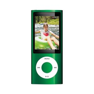 MP3-player & MP4 16GB iPod Nano 5 - Grün