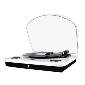 Platine Vinyle Dual DLP09W - Blanc