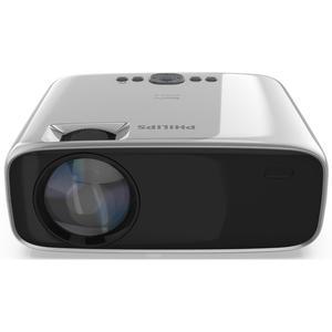 Proyector de vídeo Philips NeoPix Prime 2 NPX542 200 Lumenes Gris