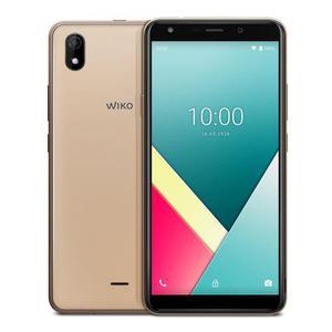 Wiko Y61 16GB Dual Sim - Goud - Simlockvrij