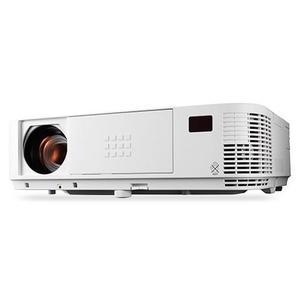 Vidéo projecteur Nec NP-M402X Blanc