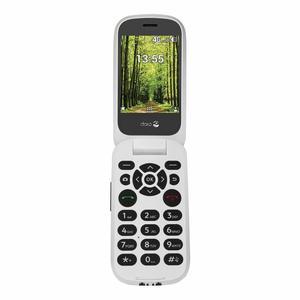 Doro 7060 - Blanc- Débloqué