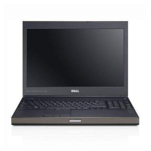 "Dell Precision M4800 15"" Core i7 2,7 GHz - SSD 240 Go - 16 Go AZERTY - Français"