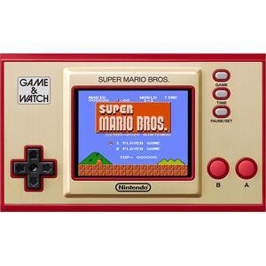 Φορητή Κονσόλα - Game & Watch: Super Mario Bros