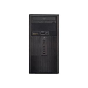 Hp Compaq DX2300 CORE 2 DUO 2 GHz - HDD 250 Go RAM 4 Go